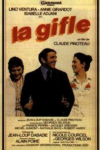 Affiche du film : La gifle