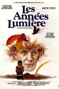 Affiche du film : Les années lumière
