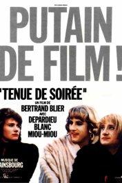 background picture for movie Tenue de soirée