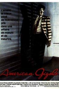 Affiche du film : American gigolo