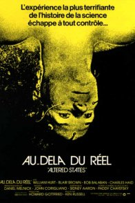 Affiche du film : Au dela du reel