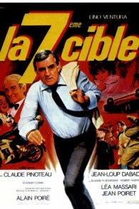 Affiche du film : La Septième cible