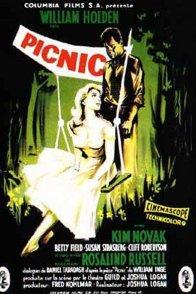 Affiche du film : Picnic