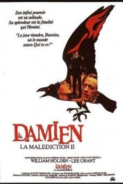 background picture for movie Damien la malediction ii