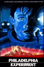 background picture for movie Philadelphia experiment
