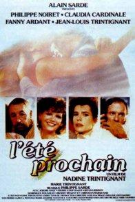 Affiche du film : L'été prochain