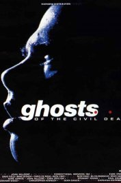 background picture for movie Ghosts... of the civil dead