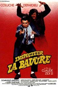 Affiche du film : Inspecteur la bavure