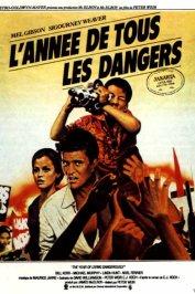 background picture for movie L'année de tous les dangers