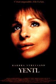 Affiche du film : Yentl