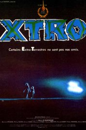 background picture for movie Xtro