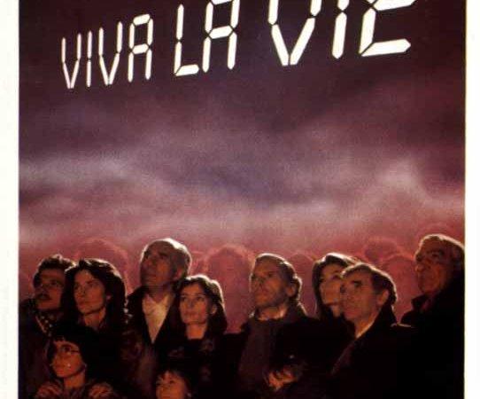 Photo du film : Viva la vie