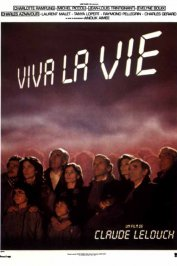 background picture for movie Viva la vie