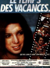 Photo dernier film  Claude Vital
