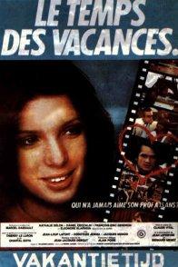 Affiche du film : Le temps des vacances
