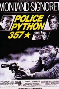 Affiche du film : Police Python 357