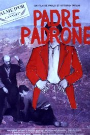 background picture for movie Padre padrone