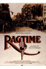 Affiche du film : Ragtime