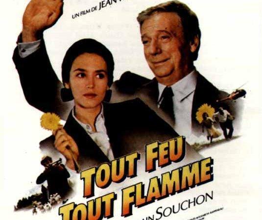 Photo du film : Tout feu tout flamme