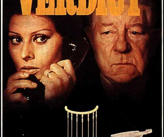 Photo du film : Verdict