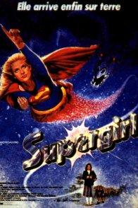 Affiche du film : Supergirl