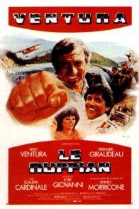 Affiche du film : Le ruffian