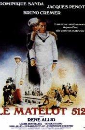 Affiche du film Le matelot 512