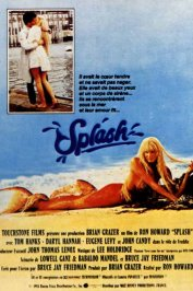 background picture for movie Splash