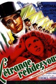 Affiche du film : L'etrange rendez vous