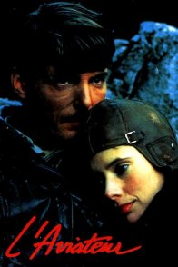 Affiche du film : L'aviateur