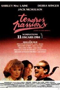 Affiche du film : Tendres passions
