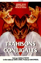 background picture for movie Trahisons conjugales