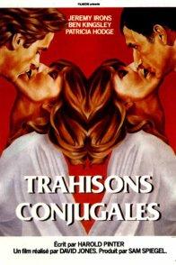 Affiche du film : Trahisons conjugales