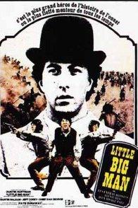 Affiche du film : Little big man
