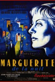 background picture for movie Marguerite de la nuit