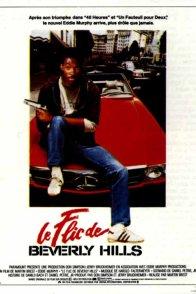 Affiche du film : Le flic de Beverly Hills