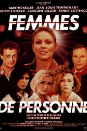 background picture for movie Femmes de personne