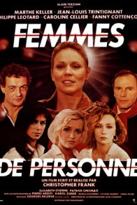 Affiche du film : Femmes de personne