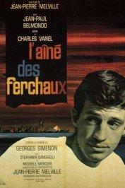 background picture for movie L'aîné des Ferchaux