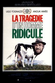 background picture for movie La tragedie d'un homme ridicule