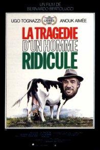 Affiche du film : La tragedie d'un homme ridicule