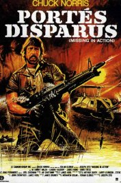 background picture for movie Portes disparus