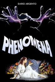 background picture for movie Phenomena