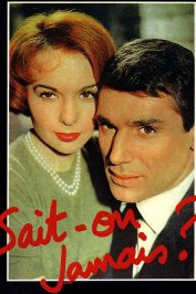 background picture for movie Sait-on jamais ?