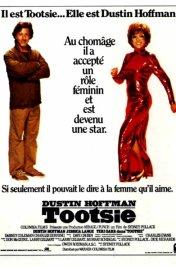 Affiche du film : Tootsie