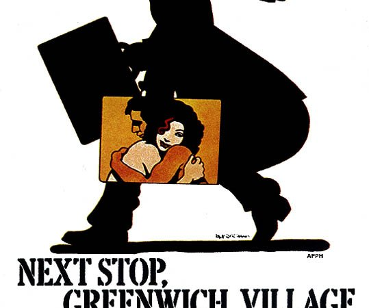 Photo du film : Next stop greenwich village