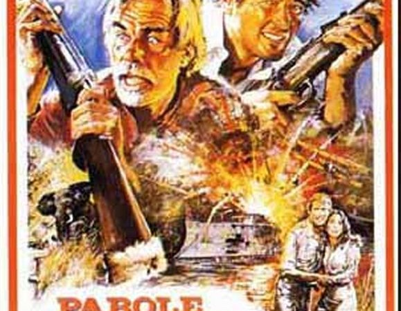 Photo dernier film  Barbara Parkins