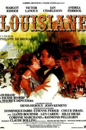 background picture for movie Louisiane
