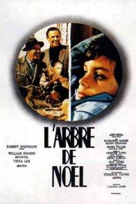 Affiche du film : L'arbre de noël
