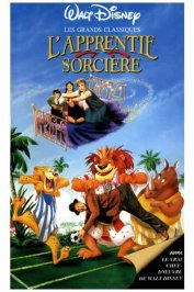 background picture for movie L'apprentie sorciere